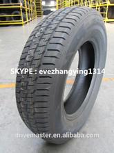 new pneu/commercial/van/ pick up/ light truck car tyre 185/75R16C