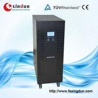 foshan xindun 40000 watt pure sine wave ac inverter 40kw solar inverter 4000 watt power inverter