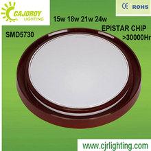 super quality24w led emergency ceiling light