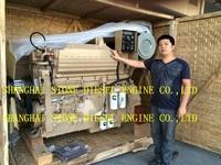 offer CUMMINS KTA19-C600 engine for BELAZ-7547,BELAZ-75471,BELAZ-75473,BELAZ-7547D