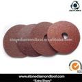 4 '' / 100 mm abrasivo papel de lija discos para naturaleza piedra