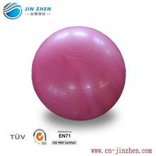 Eco-friendly anti burst gym ball balls