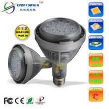 Top level best selling 40w led track light spot light