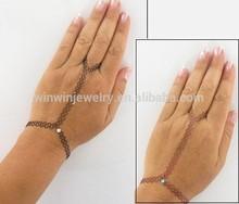 hot sell handmade tattoo choker bracelet,hand jewelry