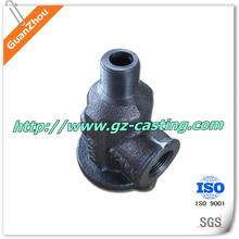 Guanzhou OEM f aluminum and magnesium alloys casting