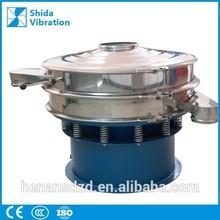 Small capacity Powder eccentric Rotary vibrating screen spring