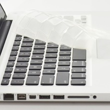 Hot Sell Spanish Keyboard protector For Mac Pro/Air