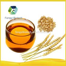 100% pure fresh wheat germ oil vitamin e oil
