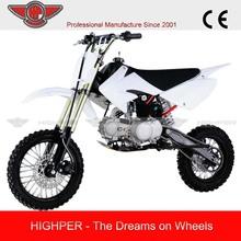Newest Design Dirt Bike 4 Stroke125CC (DB603)