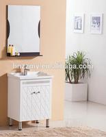Henan Economical Sanitary Ware + Wash basin set /cabinet