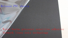 0.2mm thick plastic sheet transparent rigid pvc film