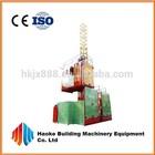 CE Certified SC Series Mast Construction Hoist