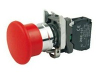 emergency stop electrical button switch