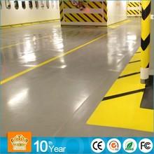 Scratch Resistant Oil Based epoxy concrete floor coatings