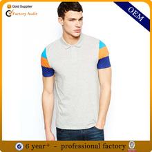 New model men tshirt polo