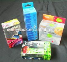 Popular most popular plastic fruit pack box