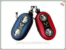 New design eva speaker bag for MP4/MP5
