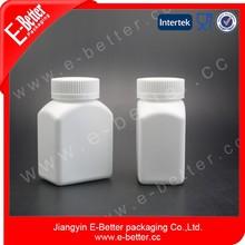 Cheap price ZY005 plastic medicine bottles wholesale 150ML