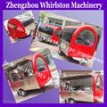 China móvil de alimentos remolques/carros de frutas para la venta/donut venta de remolque para la venta