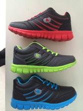 2014 Fashion Cheap Stock Shoes Men Running Shoe For Sale