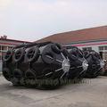 Pneumatique en caoutchouc natrual bateau de la marine ailes top vendeur d'amarrage flottant. fabricant spécialisé pour la vente de