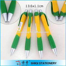 fashion design 2014 high quality retractable pen