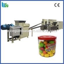 ball chewing gum manufacturing machine