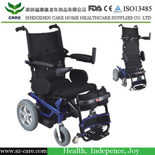 multifuntional power lifting reclining and stand up power wheelchair/standing wheelchair/lifting wheelchair