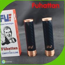 Chrismas Promotion price mech 1:1 copper clone Fuhattan mod
