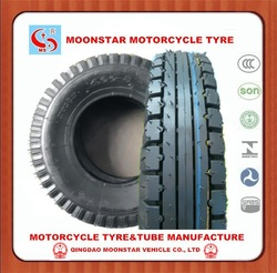 Motorcycle Tire400-8 Made In China