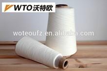 Moisture Absorption Bamboo Yarn with Breathing Fiber