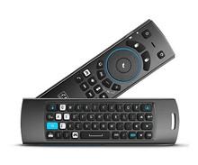 2014 Hot seller air mouse Mele F10 Pro for smart tv box