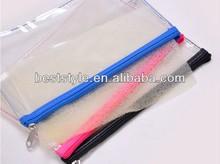 High Quality Zip Lock A4 Waterproof Document Bag