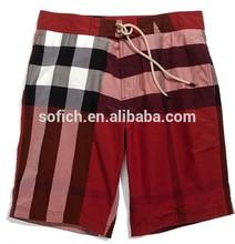 CPS012 fashion sexy men summer beach short