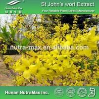 St John's wort Extract,St John's wort Extract Powder,St John's wort PE
