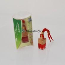 wholesale Mini bottle hanging car perfume