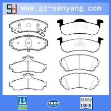 auto parts OE NO:955 352 939 00 brake pads set
