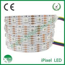 2014 high brightness flexible led digital strip apa102c chip