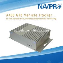 allarme remoto A400 raccolta dei dati in tempo reale il posizionamento gps moto inseguitore