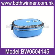 BW305 disposable aluminium food container