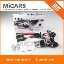 Slim H4 hi/lo hid kit 12V/35W 12V/55W AC/DC xenon hid kit