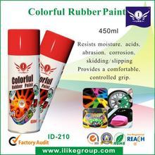 Rubber Coating Gallon Plasti Dip Spray