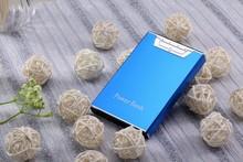 Special Offer! New arrival Ultrathin 5v li-ion battery pack