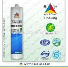 flame retardant silicone sealant/building glue/construction