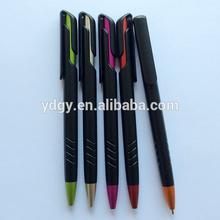 Click black ballpoint pen brands