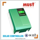 <MUST POWER LIMITED>20A/30A/40A hybrid solar inverter LCD/LED MPPT hybrid solar charge controllers