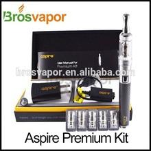 hottest aspire CF VV+ 1000mah and aspire Nautilus Mini aspire premium kit