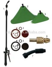 Sprayer Hose Knapsack Hose Telescopic Lance