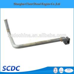 Cmmins KTA19 tube lub oil drain P/NO 3037660