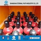 ISO9809- 1 High Pressure Gas Cylinder FOR N2 Cylinder